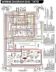 71 karmann ghia wiring diagram wiring info \u2022 DIY Dog Harness at Diy Beetle Wire Harness
