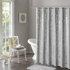 white and grey shower curtains. Unique And Quickview To White And Grey Shower Curtains I