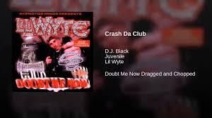 Frayer Boy Crash Da Club