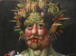 giuseppe arcimboldo nature and fantasy in italian renaissance art