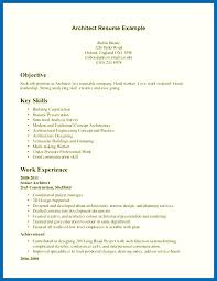 Resume For Highschool Students With No Experience Resumes For ...