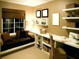 home office in bedroom. Ideas For Home Office In Bedroom Combo Idea Full Size Of . H