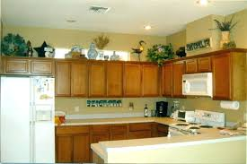 decorating ideas for above kitchen cabinets e above kitchen cabinets decorating ideas um size of kitchen