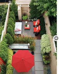 Small Picture Best 25 Narrow backyard ideas ideas on Pinterest Small yards