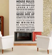 Small Picture Vinyl wall graphics quotes Color the walls of your house