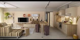 Living Kitchen Kitchen Room Winsome Living Kitchen Living Kitchen Modern 2017