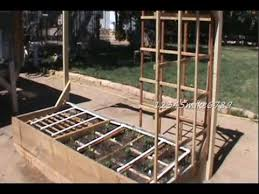 Small Picture DIY Build 6 Garden Trellises out of Red Wood Fence Boards How