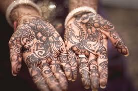 Tetování Hennou Kostolnik Párty Servis