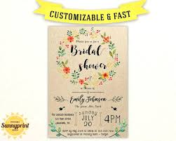 inspirational free bridal shower invitation templates microsoft word or large size of free bridal sh e d f