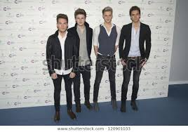 Lawson Arriving Emeralds Ivy Ball London Stock Photo (Edit Now) 120901033
