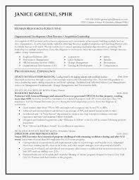 Administrative Sample Resume Resumes Sample Resume Hr Assistant