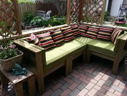 Patio Furniture Cushions Design Ideas — The Furnitures