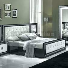 white italian furniture. Furniture Bedroom Set Classic King Size Style Italian Modern Bed Black White On Sale Now T