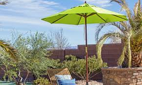 patio umbrella ing guide