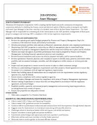 Resume Summary Statement Examples