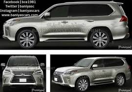 2018 lexus model release. plain lexus 2018 lexus lx 570 redesign and release date for lexus model release