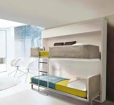 wall stairs with folding bed wall cabinet beds bunk beds