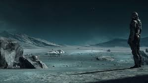 No Star Citizen Release Date In Sight Work Environment Is