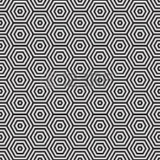 tumblr background black and white pattern. Black Und White Patterns Backgroundsseventies Inspired Hexn Seamless Pattern Background In Qgazr For Tumblr And