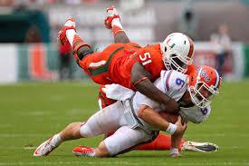 2019 Canes Football Preview Week 0 Vs Florida Gators