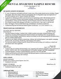Dental Resume Examples Resume Example Best Resumes Examples Fresh
