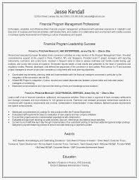 27 Finance Manager Resume Free Best Resume Templates