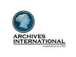 archives international auctions llc