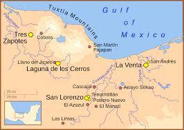 Round Table San Lorenzo Olmec Wikipedia