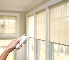 remote control blinds should you motorized blinds diy remote control window blinds