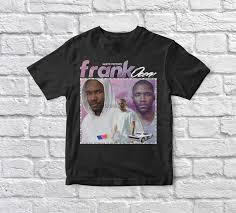 <b>Frank Ocean 90s</b> Vintage Black T Shirt men t shirt - AliExpress
