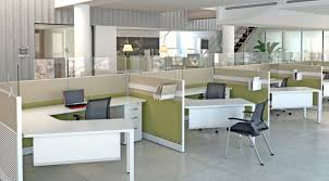 open office concept. Benefits Of An Open Office Cubicle Concept E