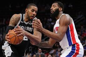 — lamarcus aldridge (@aldridge_12) april 15, 2021. Haynes Nets A Possibility For Andre Drummond Will Make Pitch To Lamarcus Aldridge Netsdaily