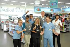Walgreens Beauty Consultant An Excited Walgreens Team Walgreens Office Photo