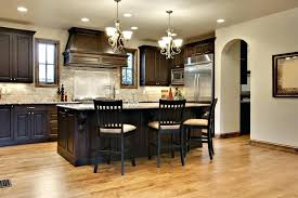 kitchens with diffe color cabinets image of dark brown kitchen cabinets set kitchen cabinet color change