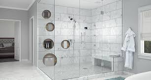 20 jun steam showers how steam shower generators work
