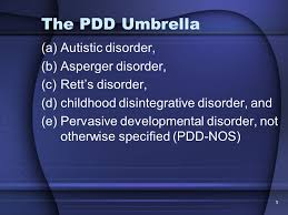 Is Childhood Disintegrative Disorder an ASD    Wrong Planet Autism