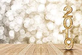 New Year Backdrops Amazon Com Leyiyi Happy New Year 2019 Background 10x8ft