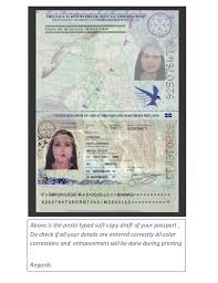 Quality High Cards Registered Your Passport Passports id 1 visa… Uk