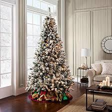 Trees LED  SearsSear Christmas Trees