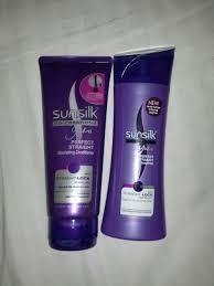 review sunsilk perfect straight range