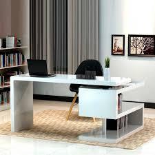 stylish home office furniture. Fabulous Modern Office Desk Furniture For Stylish Home