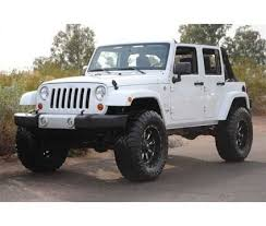 white customized jeep wranglers. jeep wrangler lifted 2013 unlimited sahara white car for customized wranglers