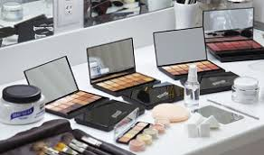 complete makeup kit. the complete hd pro makeup kit