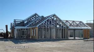 Metal Frame Houses Direct Factory Buy
