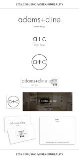 Interior Design Branding Stunning Interior Design Logos And Branding Interior Designer Logo Etsy