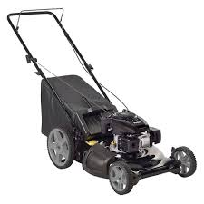 poulan 21 in walk behind manual push gas mower kohler 675ohv walk behind manual push gas mower kohler 675ohv engine