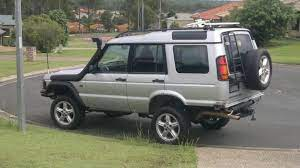 Australian Land Rover Owners Land Rover Discovery 2 Richmond Land Rover
