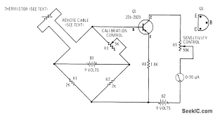 thermistor relay wiring diagram wiring diagrams and schematics wiring a ptc relay diagram
