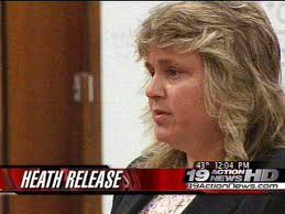 Woman Who Tried Hiring Hitman To Kill Husband Granted Early Release, Then  Re-Jailed In Different County