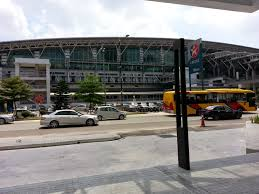 Hotel Sentral Johor Bahru Organised Chaos How To Get To Singapore By Bus From Johor Bahru